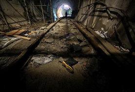 سرنوشت مترو پس از ۱۵ سال | قطار شهری اهواز در پیچ و خم ریلها
