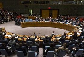 هدف آمریکا از طرح تحریمِ تسلیحاتی ایران، مهار مشکلات داخلی است