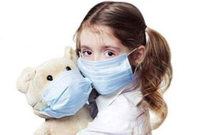 کودکان بالای ۲ سال ماسک بزنند