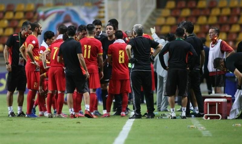 مدیرعامل باشگاه فولاد خوزستان: ۱۱ بازیکن و ۵ همراه تیم ما کرونا گرفتهاند