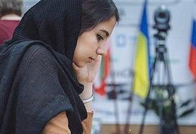 چهارمی خادم الشریعه در مسابقات آنلاین شطرنج