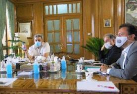 نشست شورای سیاستگذاری مسابقه «سرباز وطن» برگزار شد