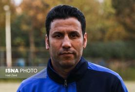 تارتار: برخی مربیان بازیکن مبتلا به کرونا را بازی میدهند