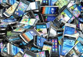 رشد ۶۰۰ درصدی ارزش واردات تلفنهمراه