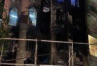 ۱۲ نفر در رابطه با کلینیک سینا دستگیر شدند