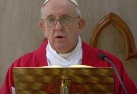 پاپ از تلاشهای سازمان ملل برای تحقق آتشبس جهانی قدردانی کرد