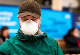 ماسک زدن در ادارات، بانکها و مراکز عمومی الزامی شد