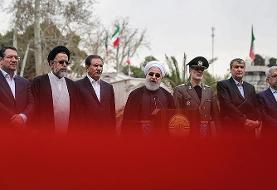 دولت روحانی زیر رگبار مجلس انقلابی؛ کابینه از حد نصاب میافتد؟