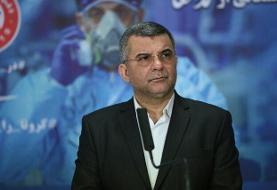 مجوز به ۹ استان برای اعمال محدودیت در مناطق قرمز / تهران در وضعیت هشدار