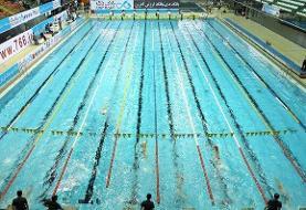 بیداریان: نگران ضدعفونی استخر آزادی نیستیم/ نگرانی ما رعایت پروتکلها توسط شناگران است