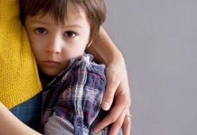 چطور با اضطراب کودک مواجه شویم؟