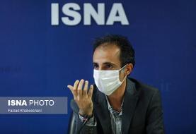 منشا بوی نامطبوع تهران همچنان مبهم