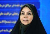 کرونا جان ۱۶۳ نفر دیگر را در ایران گرفت