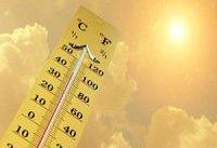 افزایش نسبی دما در نوار شمالی کشور تا آخر هفته