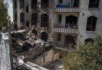 انتقاد حق&#۸۲۰۴;شناس از سکوت وزیر و وزارت بهداشت در مقابل حادثه مرگبار کلینیک سینا