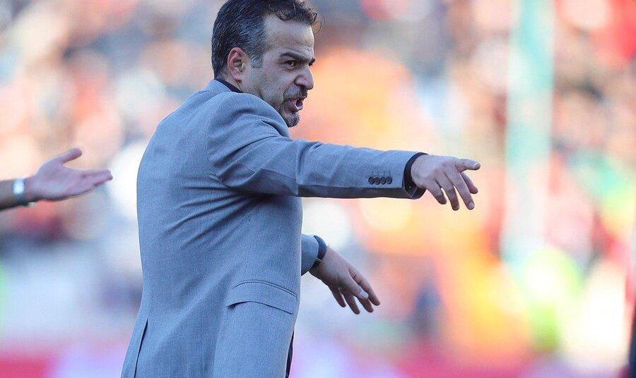 استقلالیها از کجا کرونا گرفتند؟ رمضانی: اگر تیمی ۶-۷ بازیکن اصلی اش مبتلا باشند چگونه می توانند بازی کنند؟