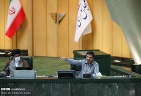 سوال از «زنگنه» درباره قرارداد گازی با ترکمنستان کلید خورد