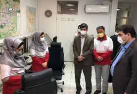 رئیس هلال احمر: تهران آمادگی حوادث بزرگ را ندارد