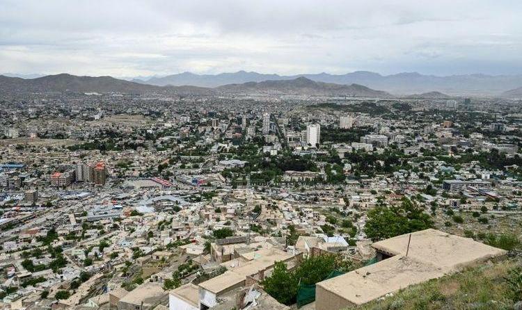 زلزلهای به بزرگی۴/۶ کابل را لرزاند