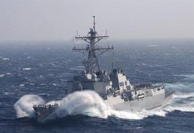 We Fought a U.S.-China War in the South China Sea. The U.S. Navy Lost.
