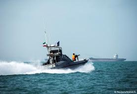 فرمانده نیروی دریایی سپاه: در خلیج فارس شهرهای زیرزمینی موشکی داریم