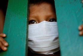 کروناویروس میتواند از راه هوا منتقل شود