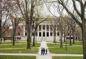 کلاسهای آنلاین باعث لغو ویزای دانشجویان در آمریکا میشود