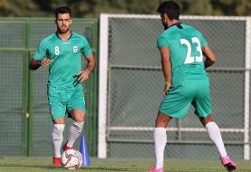 باشگاه قطری، مدافع ملی پوش ایران را به چینیها نفروخت