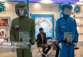 تایید نهایی پروتکلهای بهداشتی نمایشگاه در دوره کرونا
