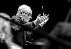 انیو موریکونه، آهنگساز برنده اسکار در ۹۱ سالگی درگذشت