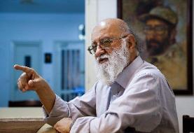 مهدی چمران: نقد دولت باید بر پایه عقل، منطق و انصاف باشد