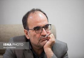 ابهام در  وضعیت ایمنی ساختمان جدید در مجتمع بیمارستان امام خمینی