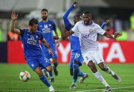 پیشنهاد جدید کنفدراسیون فوتبال آسیا برای لیگ قهرمانان آسیا