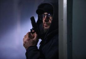 بازیگر «دنیای شیرین» در نقش داعشی اروپایی+ عکس