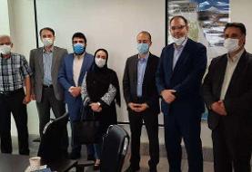 عذرخواهی شرکت هواپیمایی وارش از پزشک متخصص بیهوشی بوشهری