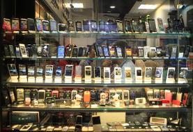 بازنگری در ممنوعیت واردات موبایل بالای ۳۰۰ یورو