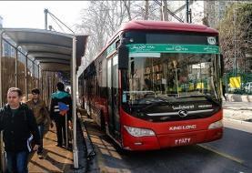 ابتلای ۶۰۰ تن از رانندگان اتوبوس و تاکسی به کرونا