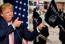 افشاگری بولتون از مخالفت ترامپ با نابودی داعش به خاطر ایران | ترامپ با چه جنگی موافق بود؟