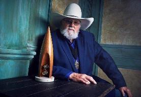 چارلی دنیلز عضو تالار مشاهیر موسیقی کانتری درگذشت