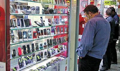 ممنوعیتی برای واردات گوشی های بالای ۳۰۰ یورو وجود ندارد