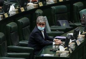 اعتبارنامه تاجگرودون؛ جلسه مجلس را غیرعلنی کرد