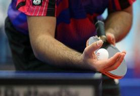 پتروشیمی قهرمان لیگ برتر تنیس روی میز معرفی شد