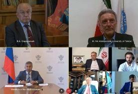 سفیر ایران: علم و فنآوری بهترین زبان نزدیکی دو کشور است