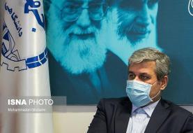 آغاز رایگیری مجلس در مورد اعتبارنامه غلامرضا تاجگردون
