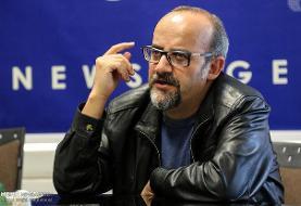 اصغر یوسفی نژاد؛ کارگردان خانه (ائو) و فیلم جدید او «عروسک»