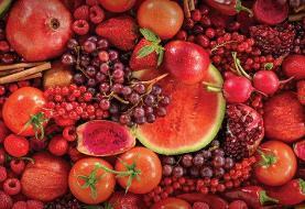 رژیم غذایی رنگارنگ؛ مواد غذایی خوشمزهای که شما را لاغر و تقویت میکند