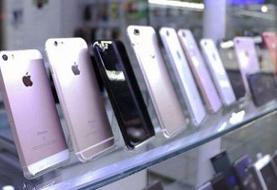 پشت پرده ممنوعیت واردات موبایل ٣٠٠ یورویی