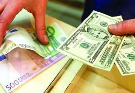 دارندگان دلارهای صادراتی در منگنه