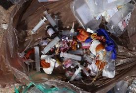 افزایش ۱۰ درصدی زبالههای بیمارستانی تهران در روزهای اخیر