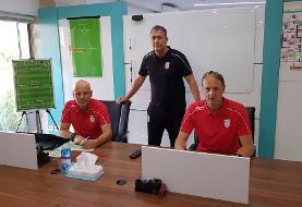 نامه مهم اسکوچیچ به ۱۶ مربی لیگ برتری